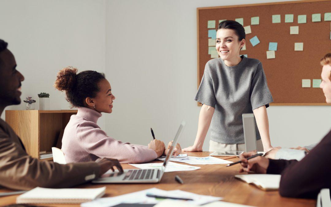 Modalități inedite prin care îți poți arăta recunoștința față de angajați