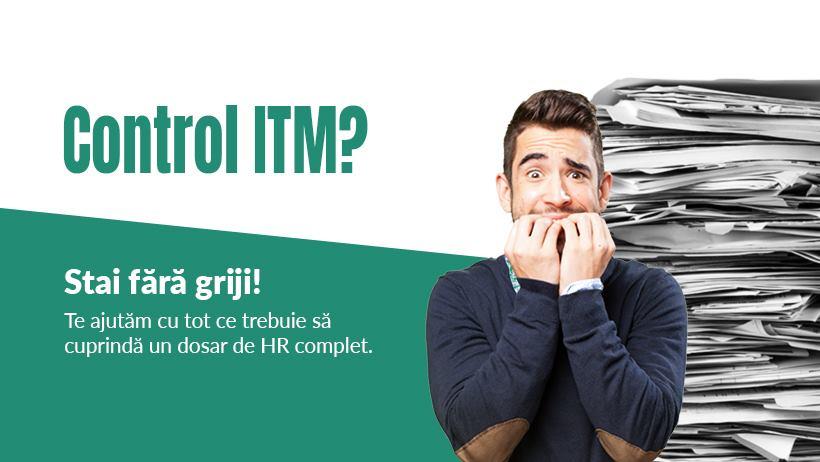Control ITM?