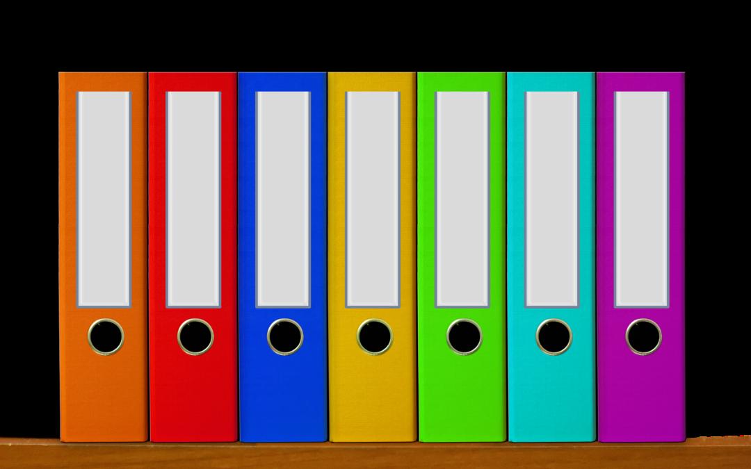Documentele care trebuie să se regăsească în dosarul de resurse umane al firmei tale la începutul anului 2020