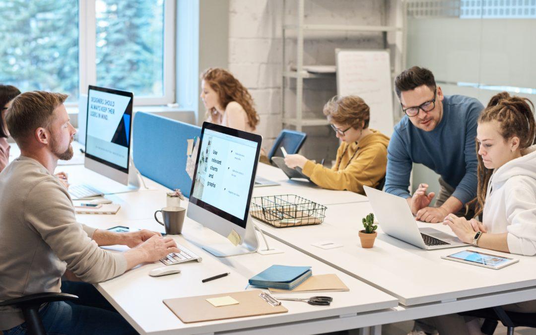 Principalele 3 motive pentru care demisionează angajații