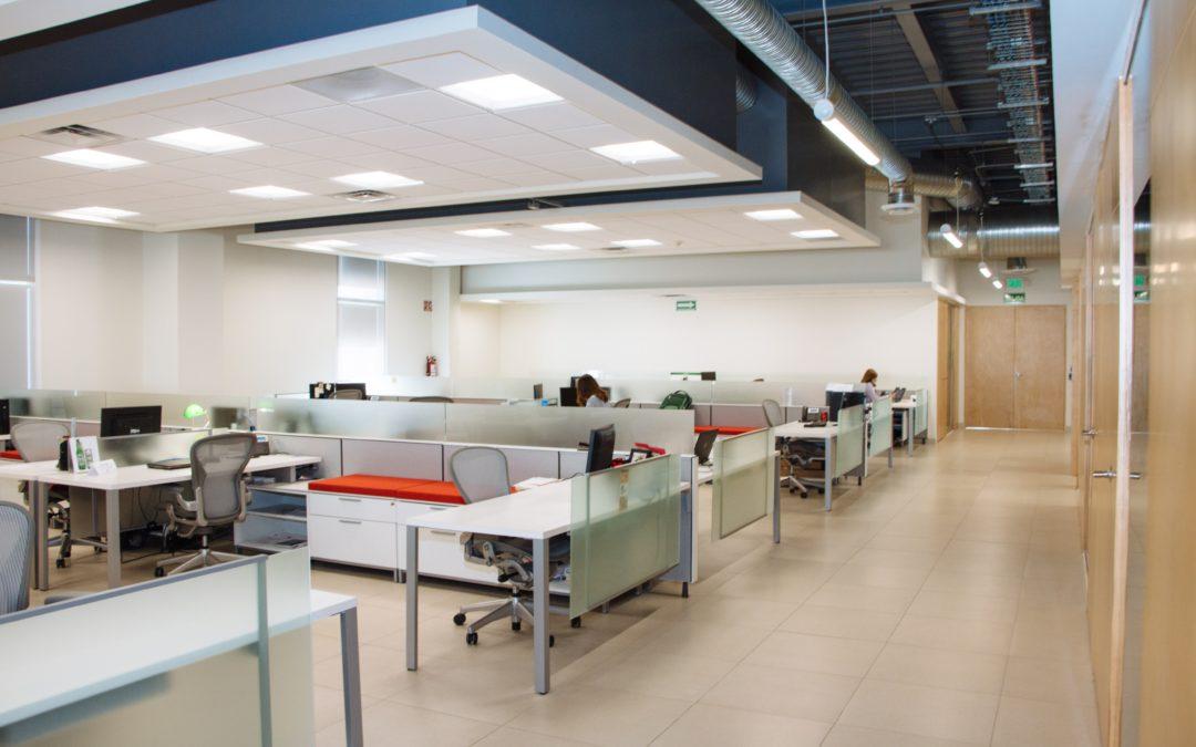 Pregătirea spațiului de lucru pentru angajați – obligațiile angajatorului
