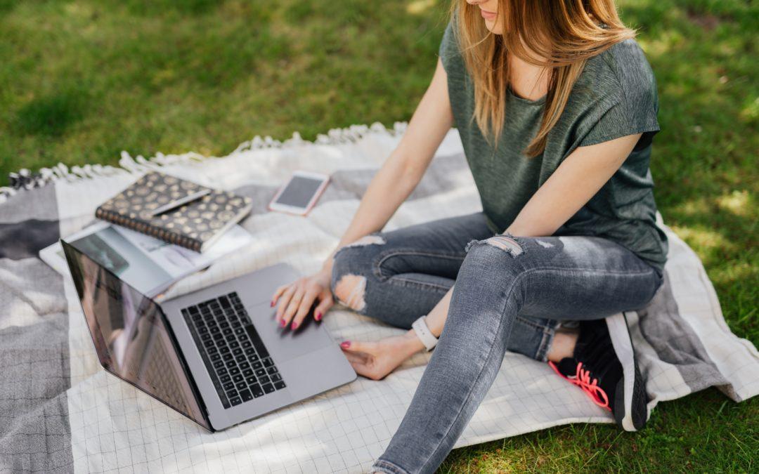 Cum să-ți dezvolți gradul de productivitate când lucrezi de acasă